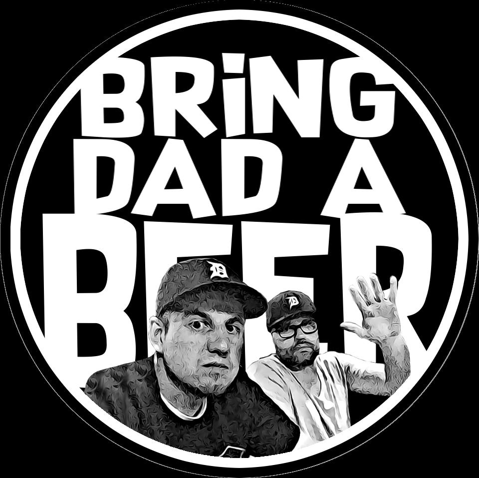 Bring Dad a Beer